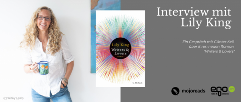 Interview Lily King Writers & Lovers